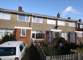 Thumbnail 3 bed terraced house for sale in Oak Road, Bishops Waltham, Southampton