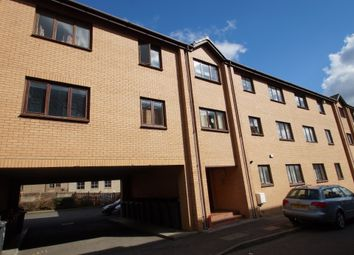 Thumbnail 2 bed flat for sale in Rose Street, Kirkintilloch