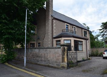 Thumbnail 3 bedroom detached house to rent in Duff Avenue, Elgin, Moray