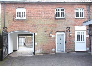 Thumbnail 2 bed detached house to rent in St. Swithun Street, Winchester