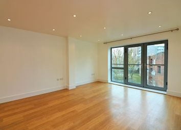 Thumbnail 2 bed flat to rent in Salmon Lane, Limehouse