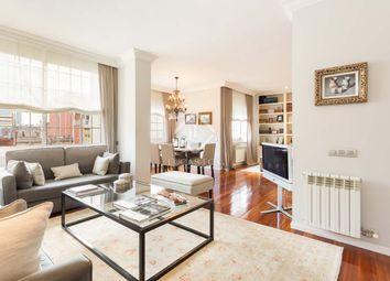 Thumbnail 4 bed apartment for sale in Spain, Barcelona, Barcelona City, Zona Alta (Uptown), Turó Park, Bcn8524