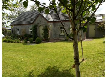 Thumbnail 5 bedroom detached bungalow for sale in Galdanagh Road, Dunloy, Ballymoney, Ballymena