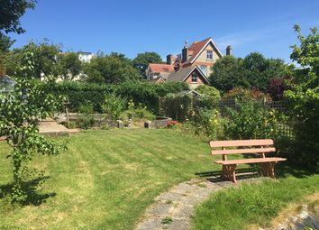 Thumbnail 2 bed flat for sale in Spa Road, Weymouth