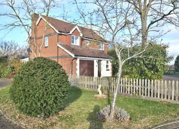 Thumbnail 3 bed detached house for sale in Wansbeck Wood, Didcot