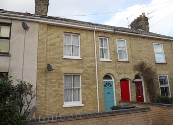Thumbnail 6 bed terraced house to rent in Cambridge Street, Norwich