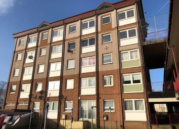 Thumbnail 1 bed flat to rent in Watson Street, Motherwell
