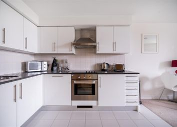 Thumbnail 1 bed flat for sale in Plumbers Row, London