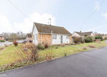 Thumbnail 2 bed semi-detached bungalow for sale in Horton Road, Middleton Cheney, Banbury