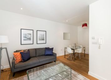 Thumbnail 2 bed terraced house to rent in Rodmarton Street, London