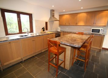 Thumbnail 2 bed bungalow to rent in West Beer Farm, Cheriton Bishop, Exeter