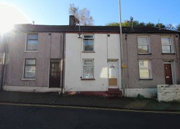 Thumbnail 2 bed terraced house for sale in Rickards Street, Treforest, Pontypridd