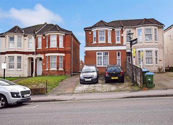 Thumbnail 6 bedroom semi-detached house to rent in Burgess Road, Southampton