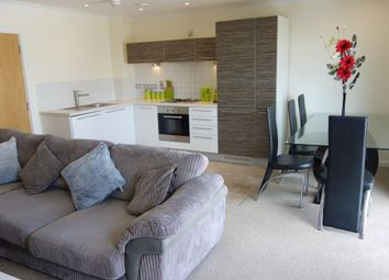 Thumbnail 2 bed flat for sale in Citywalk, Bow Street, Birmingham