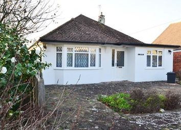 3 bed detached bungalow for sale in Barbary Lane, Ferring, West Sussex BN12