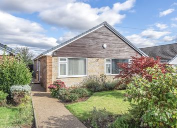 Thumbnail 3 bed detached house for sale in Orchard Way, Thorpe Willoughby, Selby