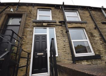 Thumbnail 2 bed flat to rent in Lombard Street, Halifax