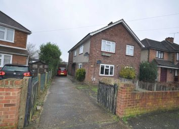 Thumbnail 2 bedroom flat for sale in Carter Drive, Collier Row, Romford