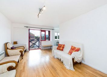 Thumbnail 3 bed flat to rent in Maynards Quay, Wapping