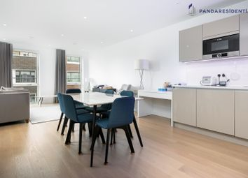 Thumbnail 2 bed flat for sale in Baldwin Point, London