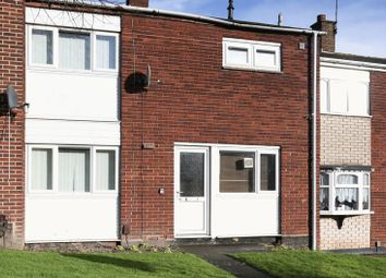 Thumbnail 3 bed semi-detached house for sale in Wolverson Close, Willenhall