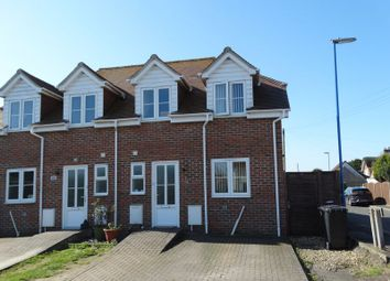 Thumbnail 3 bed semi-detached house for sale in Seal Road, Selsey, Chichester