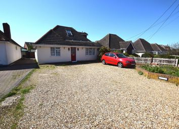 Thumbnail 4 bed detached house for sale in Manor Road, Ash
