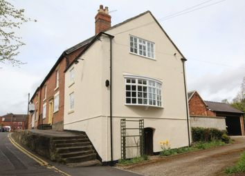 Thumbnail 2 bed cottage to rent in The Hollow, Mickleover, Derby