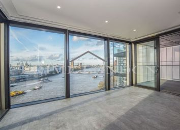 Thumbnail 3 bed flat for sale in The Dumont, 27 Albert Embankment, London