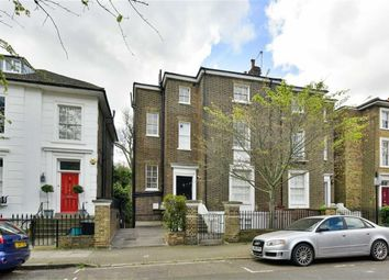Thumbnail 1 bed property for sale in Belitha Villas, London