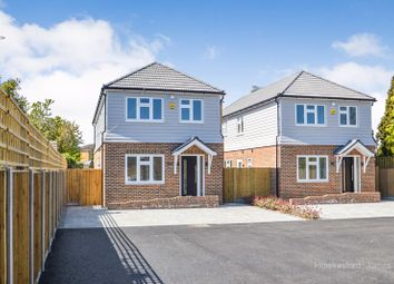 Thumbnail 4 bed detached house for sale in The Cedars, Broom Road, Sittingbourne