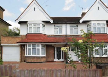 Thumbnail 4 bed property to rent in Woodlands Road, Isleworth