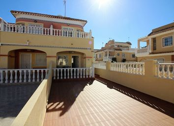 Thumbnail 2 bed town house for sale in La Zenia, Alicante, Valencia