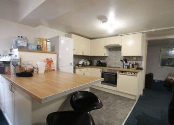 Thumbnail 5 bed flat to rent in Waddington Street, Durham