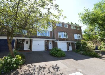 Thumbnail 3 bed town house for sale in Hill Court, Haslemere