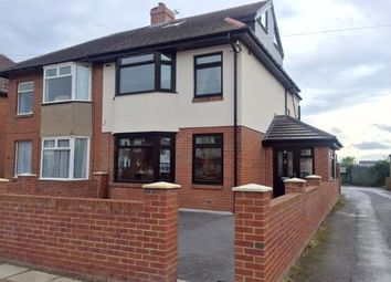 Thumbnail 4 bedroom semi-detached house for sale in Mortimer Road, South Shields, Tyne And Wear