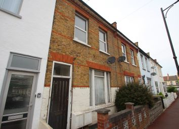 Thumbnail 1 bed flat to rent in Colchester Road, Southend-On-Sea