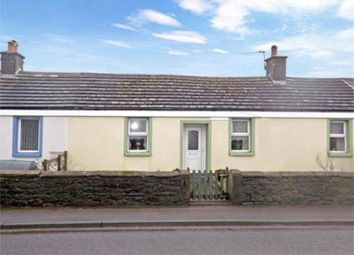 Thumbnail 2 bed terraced bungalow for sale in Chapel Terrace, Prospect, Aspatria
