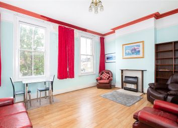 Askew Road, London W12. 3 bed maisonette