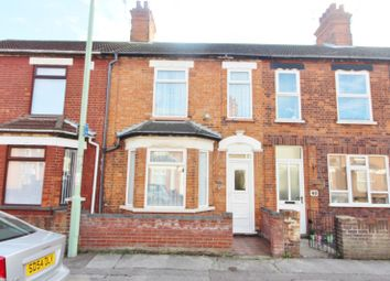 Thumbnail 3 bedroom property for sale in Sussex Road, Lowestoft