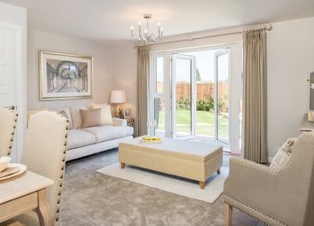 """Thumbnail 3 bed semi-detached house for sale in """"Ashwood"""" at Crosstrees, Allotment Road, Sarisbury Green, Southampton"""