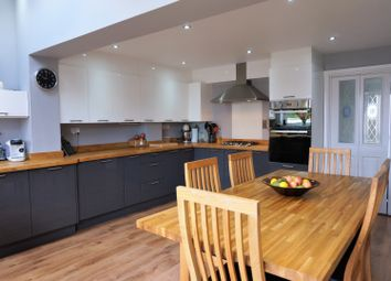 Thumbnail 3 bed end terrace house for sale in Wilton Terrace, Sittingbourne