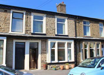 Thumbnail 3 bed terraced house for sale in East Street, Helmshore, Rossendale