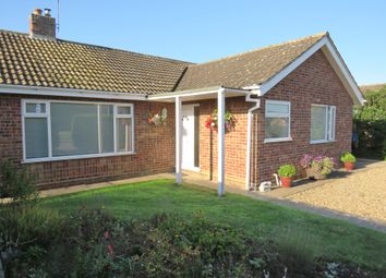 Thumbnail 3 bed detached bungalow for sale in Hemmant Way, Gillingham, Beccles