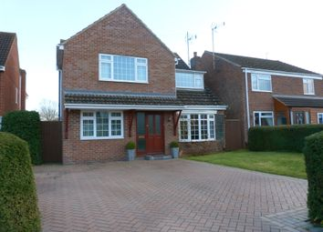 Thumbnail 4 bed detached house to rent in Summerland Drive, Churchdown, Gloucester