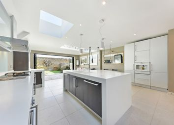 Thumbnail Semi-detached house for sale in Elm Road, London