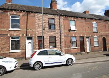 Thumbnail 2 bed terraced house for sale in Rosliston Road, Stapenhill, Burton-On-Trent