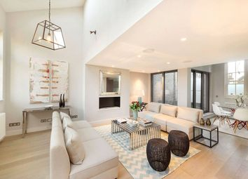 Thumbnail 4 bed mews house for sale in Charles Baker Place, London