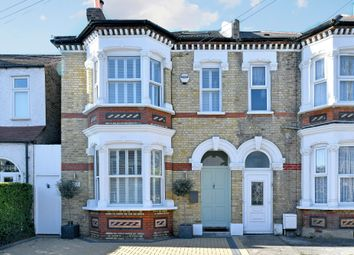 Thumbnail 4 bed semi-detached house for sale in Kemble Road, London