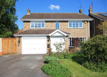 Thumbnail 4 bed detached house for sale in Baldersby, Thirsk